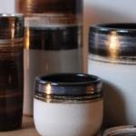 Earthshine rough magic pots