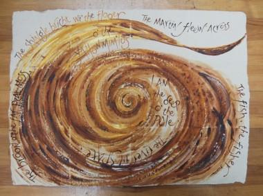 Wha I am, by Liz Mathews (text by Helen Cruickshank)
