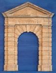 Chesterton gateway