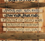 Thames song (banner by Liz Mathews - detail)