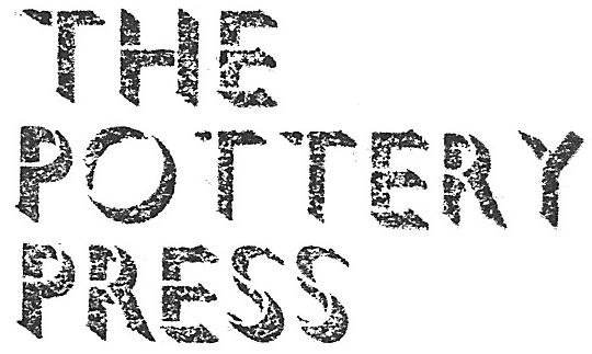 Pottery Press logo